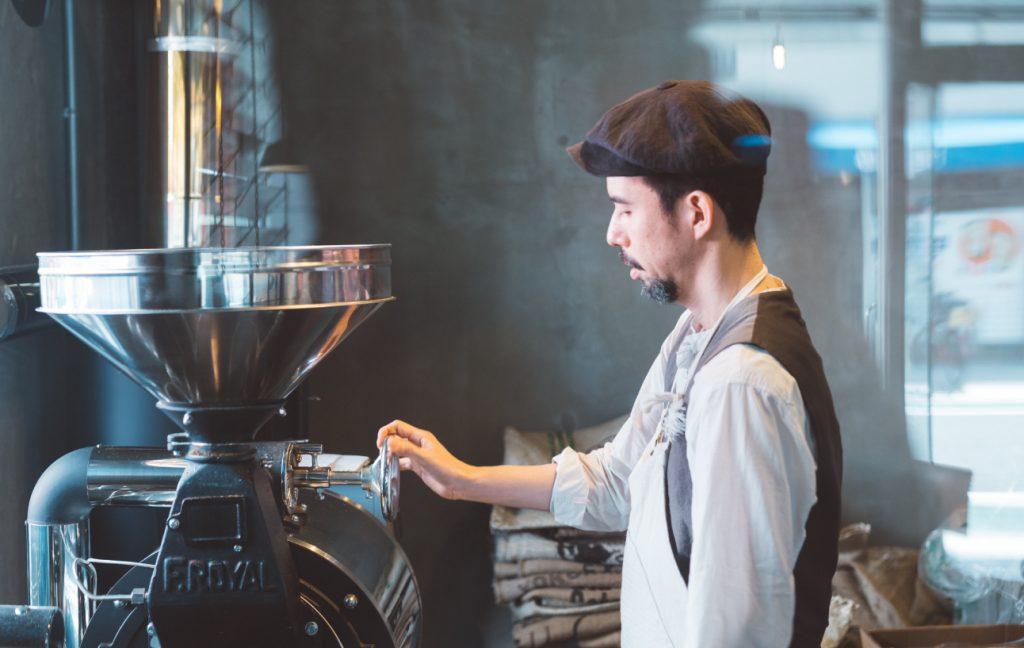 正解のないコーヒーの世界を  自由な感性で味わい尽くす[後編]